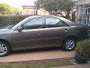 Foto Toyota Camry 2004. 4 Cilindros