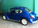 Foto Volkswagen Escarabajo Otra 2001