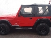 Foto Jeep Wrangler 4 x 4 2005