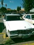 Foto Cadillac Deville Clásicop Contemporáneo 91