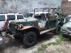 Foto Jeep Dodge Pick Up 1956 4 X 4 Caminando / Para...