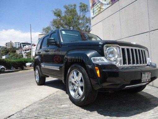 Foto Jeep Liberty 2009 83270