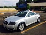 Foto Audi TT 1.8 Turbo