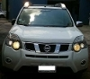 Foto Nissan X-Trail 5p SLX aut tela CVT