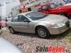 Foto Chrysler cirrus 4p lxi tela turbo 2005 cels:...