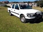 Foto Chevrolet Modelo Luv año 2000 en Tlalpan 4.300.000