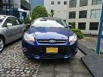 Foto Ford Focus Hatchback 2012
