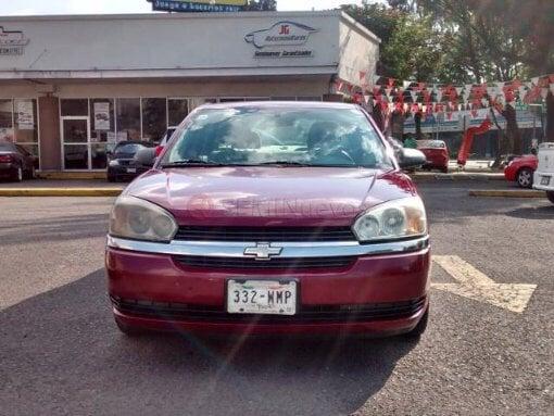 Foto Chevrolet Malibu 2005 89
