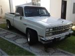 Foto Vendo bonita camioneta cheyenne 91
