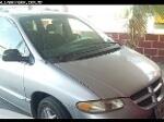 Foto Camioneta caravan Sport mod 2000