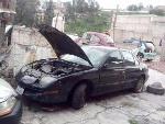Foto Hermoso Pontiac negro