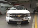 Foto Chevrolet Cheyenne Blindada nivel lVplus