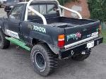 Foto Toyota 22r 4x4 pickup