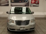 Foto 2008 CHRYSLER Town & Country limited