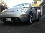 Foto Beetle cabrio conpara exelente estado standar -05
