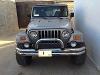 Foto Jeep Wrangler 4 x 4 2001