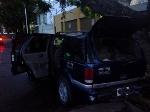 Foto Camioneta Jimmy 2000 4x4