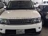 Foto Land Rover Range Rover Sport 2010 44858