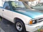 Foto Chevrolet S10 S-10