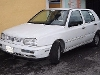 Foto Volkswagen Golf Familiar 1995
