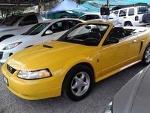 Foto 1999 Ford Mustang en Venta