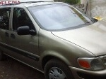 Foto Chevrolet Venture Familiar 1997