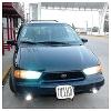 Foto Ford winstar modelo 1998
