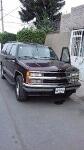 Foto Chevrolet Modelo Tahoe año 1996 en Iztapalapa...
