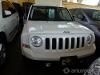 Foto Jeep Patriot Sport 4x2 Blanca 2013