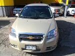 Foto Chevrolet Aveo ELEGANCE PAQUETE C 2010 en...
