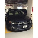 Foto Volkswagen Passat 2012 56000 kilómetros en venta