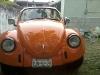 Foto Vocho convertible