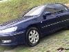 Foto Peugeot 406 2002 4p 5vel L4