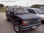 Foto Ford Explorer 1991 - ford explorer Reg 1991en...