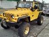Foto Jeep Wrangler Super Equipado 1997