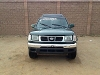 Foto Nissan frontier 4 x 4 2000 excelentes condiciones