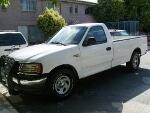 Foto Ford F 150 xl 2001
