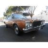 Foto Dodge valiant 1992 nafta 60000 kilómetros en venta