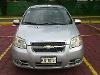 Foto Chevrolet Aveo elegance 2008