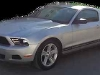 Foto Ford Mustang 2010