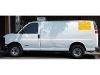 Foto Chevrolet express cargo van 3500