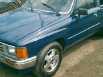 Foto Toyota Pick Up 1987 Automatico Motor 22R
