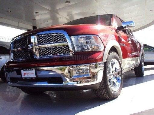 Foto Dodge RAM 2010 131930