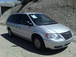 Foto Chrysler Town & Country 2007 226918