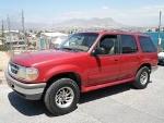 Foto Se vende ford explorer mod 96 aut 6cil titulo y...