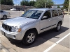 Foto 2007 Jeep Grand Cherokee Laredo