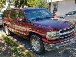 Foto Chevrolet Suburban 2003 4x4