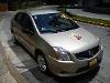 Foto Nissan Sentra Custom 2011 en Cuajimalpa de...