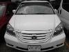 Foto Honda Odyssey LX Minivan 2010 en Tlalpan,...