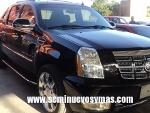 Foto 2007 Cadillac Escalade EXT
